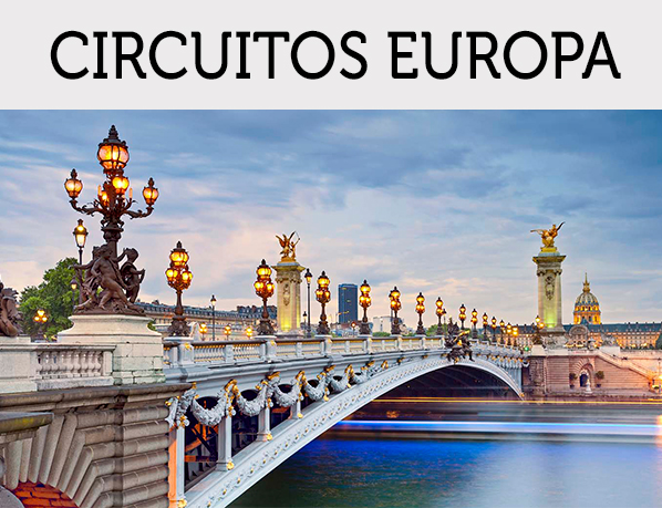 Circuitos por Europa | Plaza a Plaza
