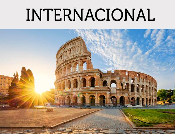Internacional Ofertas | Bus+Hotel | Salida desde Extremadura