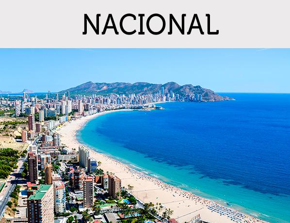 Nacional ofertas | Bus+Hotel | Salida desde Extremadura