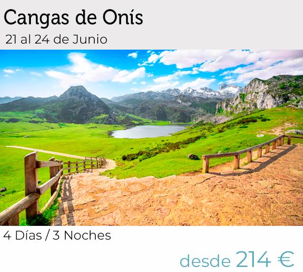 Oferta Asturias