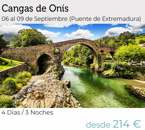 Oferta Asturias 2